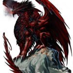 nidhoggr-black-and-red-dragon